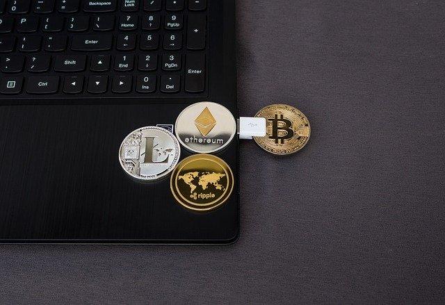 Bitcoin Trader und die Blockchein Technologie