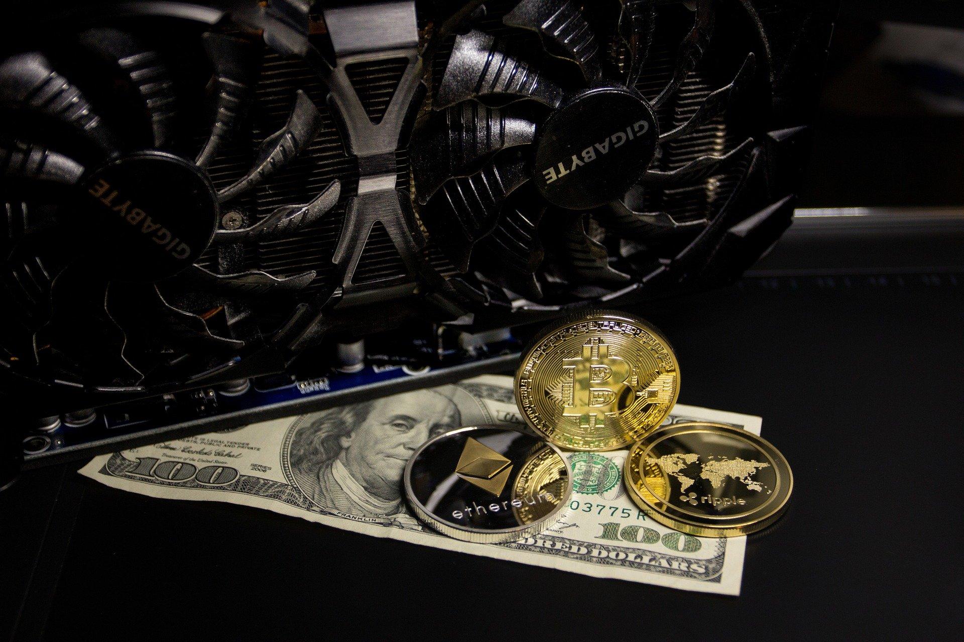 Bei Bitcoin Profit gibt es neue Arten